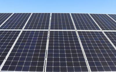 Visites commentées du site photovoltaïque de Brach