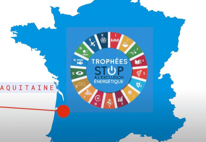 """Trophée territorial """"Stop à l'exclusion énergétique"""""""