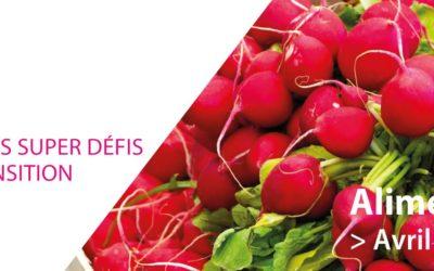 Défi Super Alimentation : inscriptions ouvertes !